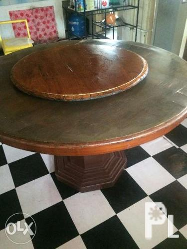 Round Dining Table For Sale In Cebu City Central Visayas Classified Philip