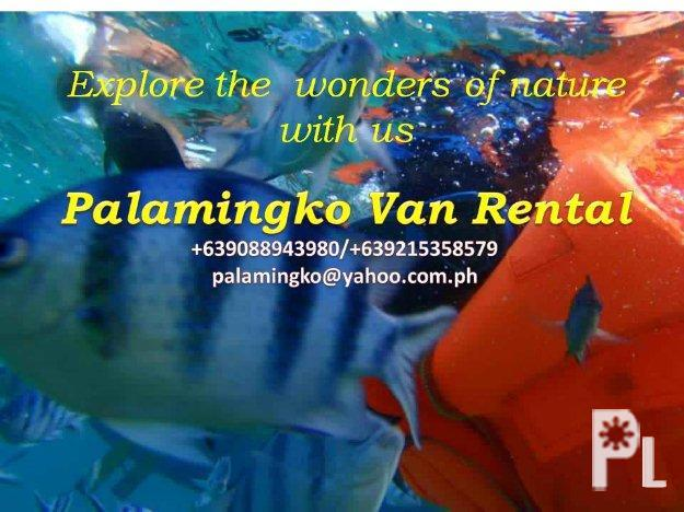Roundtrip airfare promo sale + palawan package tours