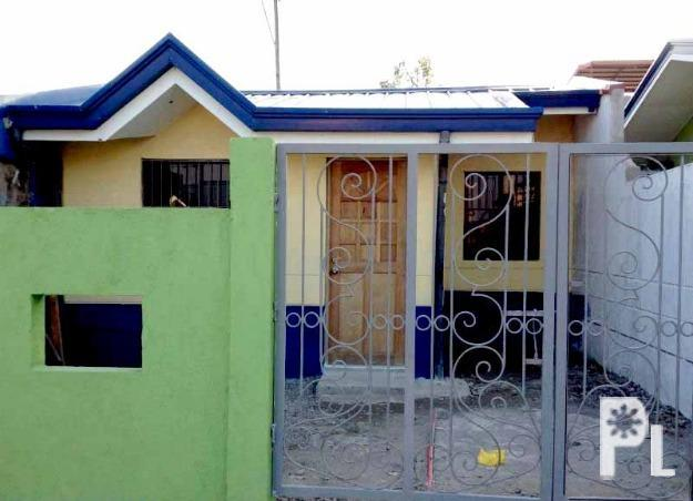 RUSH!!!! house and lot for sale in sanpedro laguna