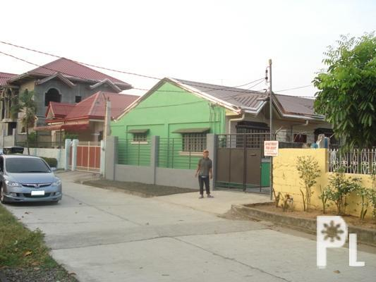 Rush Sale 4 Units Apartment And Lot 4 Sale All Occupied