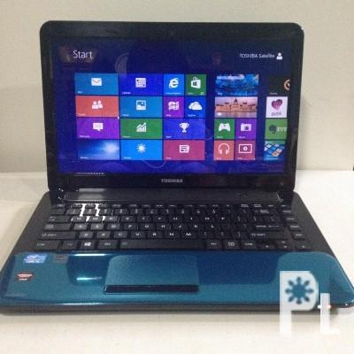 RUSH SALE AFFORDABLE i5 2.5GHz Toshiba Satellite laptop ...
