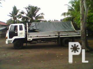 rush sale isuzu forward ? Zamboanga City