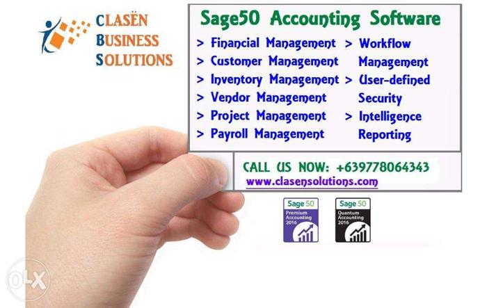 Peachtree accounting software price in pakistan