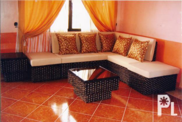Sala Set Sectional Design Abaca Furniture Angeles City For Sale In Angeles City Central