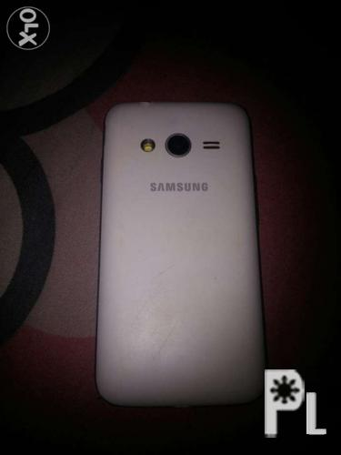 Samsung Galaxy V Duos Rush For Sale In Makati City National Capital