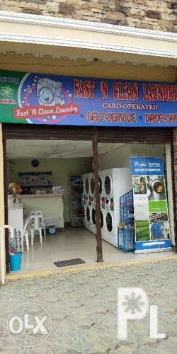 San Francisco Agusan del Sur Laundry in Just an Hour