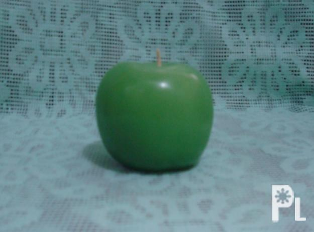 a0507a2425a37 Scented Apple Candle in Las Piñas City
