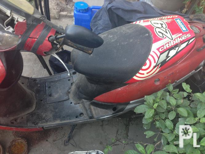 Scooter for sale RUSH ? Quezon City for Sale in Quezon City