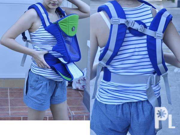 SELLING! The baby carrier best one in korea