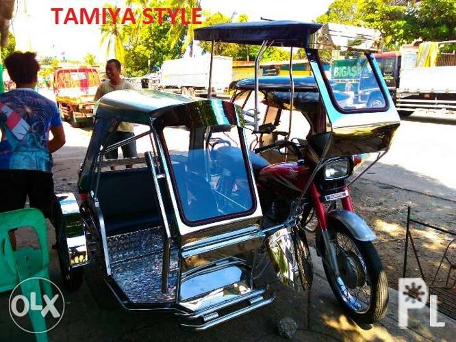 Sidecar only for Sale in Dasmariñas City, Calabarzon Classified