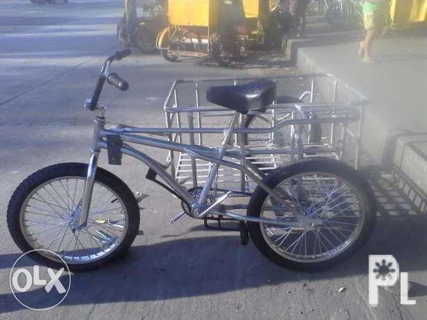 sidecar with BMX bicycle for Sale in Quezon City, National Capital