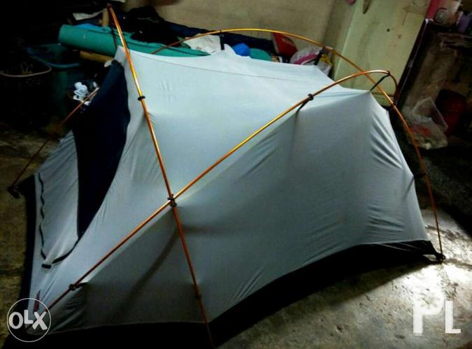 Sideout Tadpole Tent & Sideout Tadpole Tent for Sale in Taytay Calabarzon Classified ...