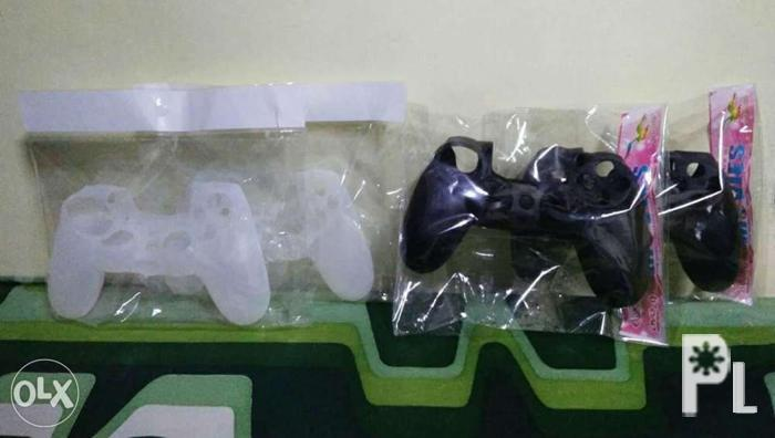 Silicon for DS4 PS4 controller