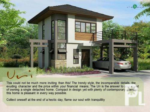 Single Detached Houses in Minglanilla Cebu