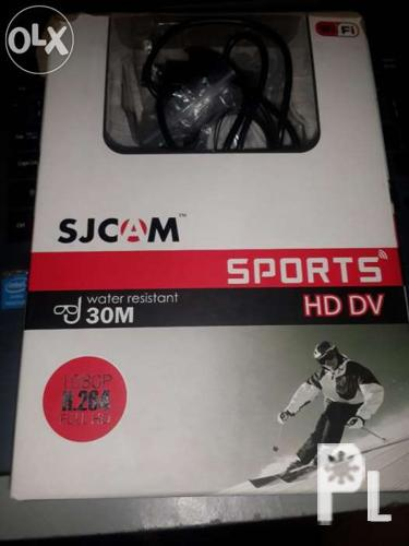 SJCAM SJ4000 action cam (authentic) original 12mp HD