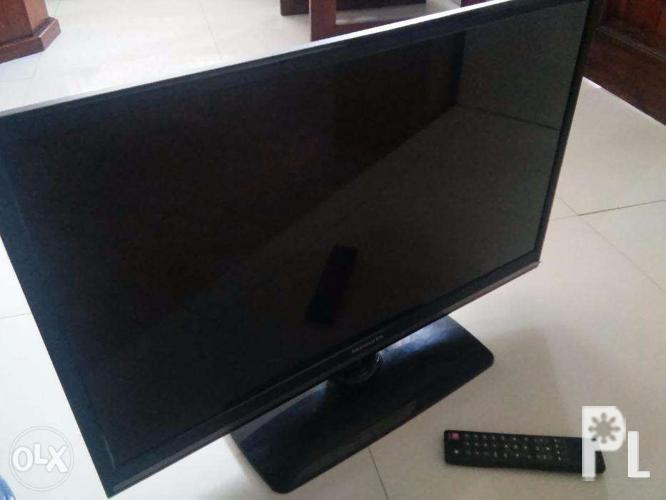 Skyworth 32 inch HD LED TV for Sale in Davao City, Davao