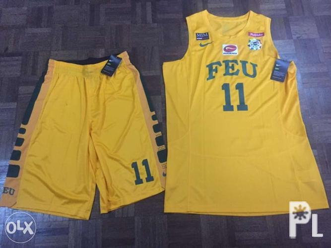 new concept 52315 d7394 SOLD SEPARATELY feu nike elite jersey for Sale in Cainta ...