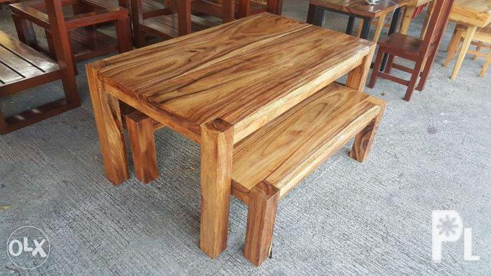 Solid Wood Dining Table For Sale In Quezon City National