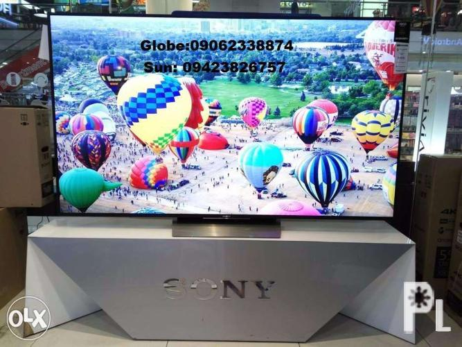 Sony Bravia Kd 55 65 75 4k Android Led Tv With Hdr X8500d X9300d