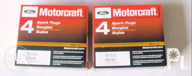 Spark plugs for Ford Expedition 2007 2008