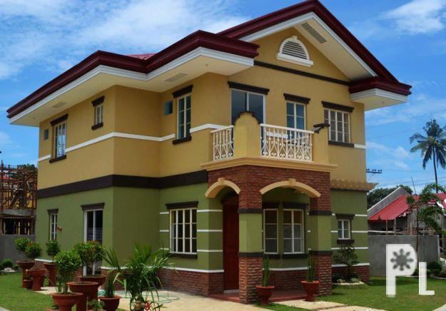 special design house and lot for sale in binuangan