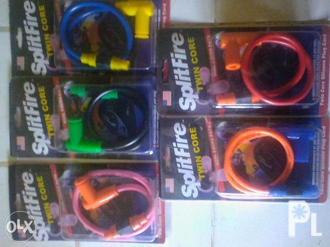 Wire For Sale   Splitfire Twincore High Tension Wire For Sale In Antipolo City