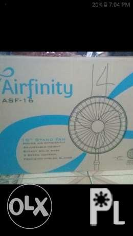Stand fan airfinity 16