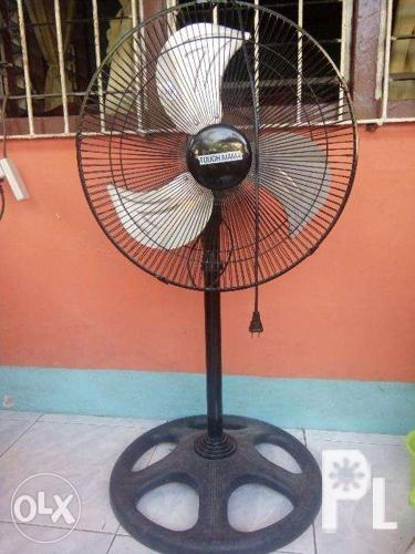 Stand Fan for sale
