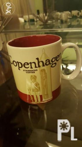 Starbucks Sale In For Copenhagen Icon Mug AkbarAutonomous Mit Lc5A34jRq