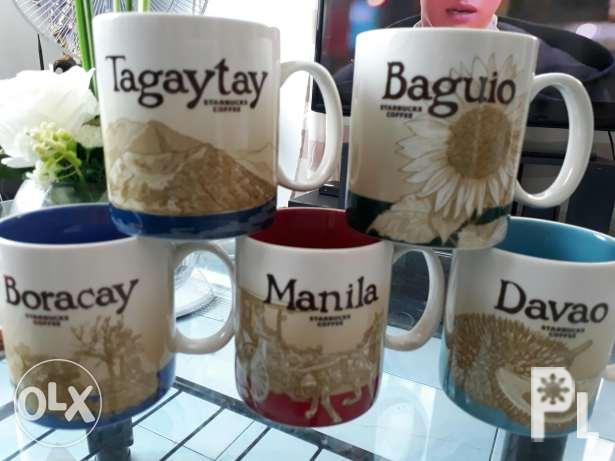 Starbucks For Sale Mugs In ConsolacionCentral Icon Visayas qSVMpUz
