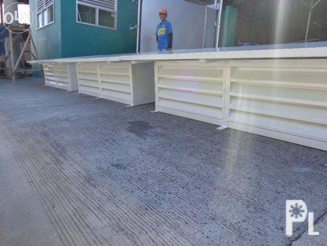 Steel Louvers For Sale In Cavite City Calabarzon Classified