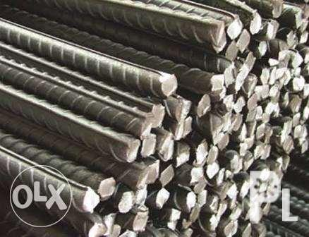 Steel rod iron rod round bar
