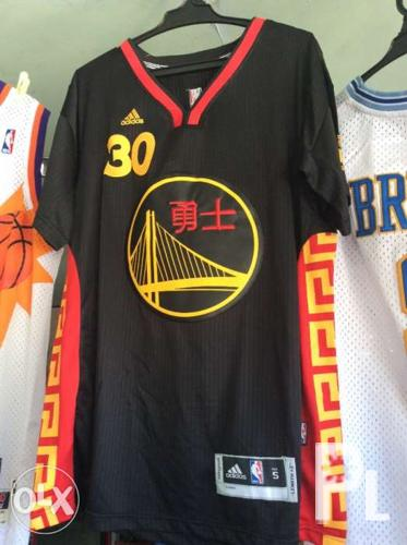 Steph Curry NBA jersey for Sale in Agoo 8ad2e8096