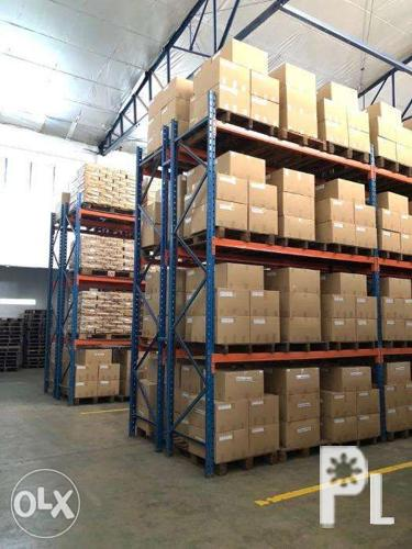 Storage Spaces for Rent in RMT Industrial Complex
