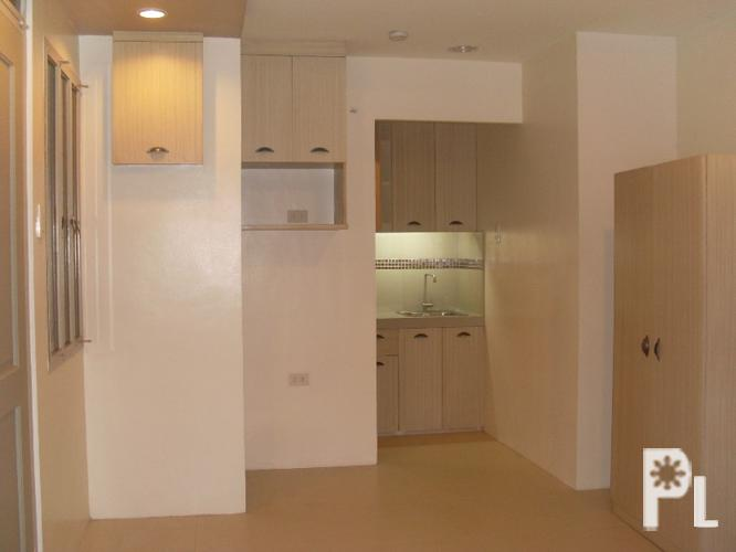 Room Apartment For Rent In Quezon City