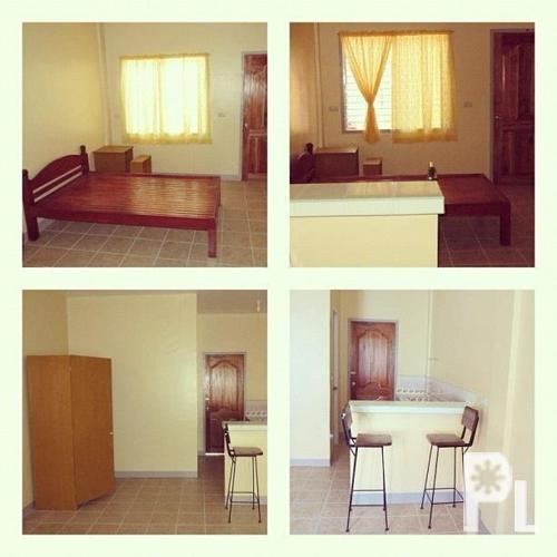 Apartments For Rent Near: STUDIO Type Apartment For Rent In Dumaguete City