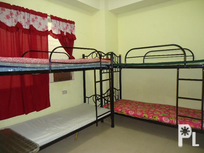Double Deck Bed For Sale In Bacolod
