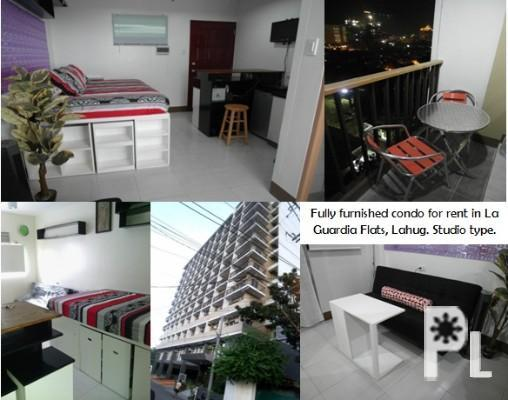 Room For Rent In La Guardia Lahug