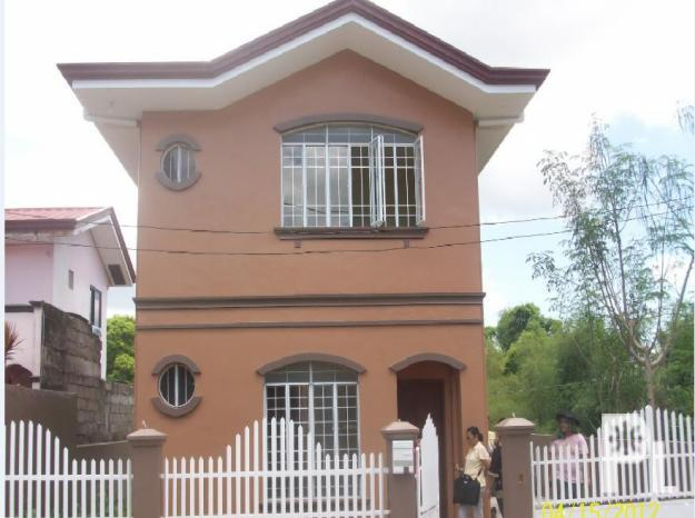 Subdivision House And Lot For Sale In Batangas City Near