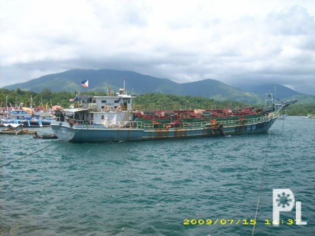 Suction Vessel For Sale ? Manila