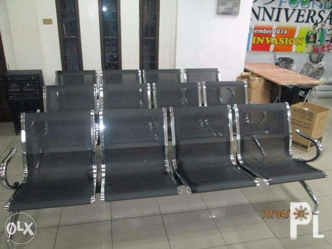 Suppl Er Gang Chairs Office Partition Tables Chairs For Sale In Quezon City National Capital