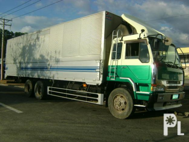 SURPLUS TRUCKS FROM JAPAN ? Tagum City