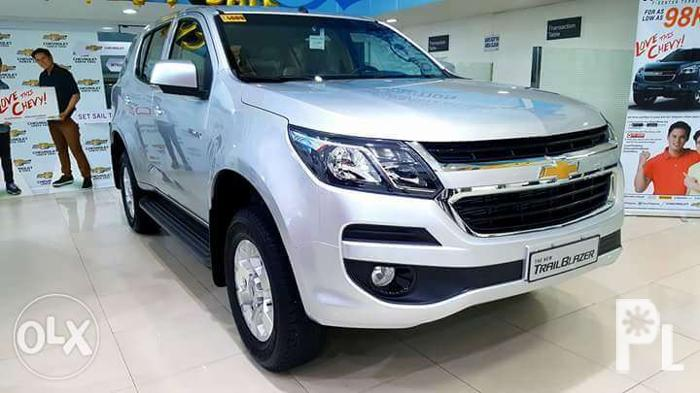 suv christmas promo chevrolet trailblazer 2017 2 8l for. Cars Review. Best American Auto & Cars Review