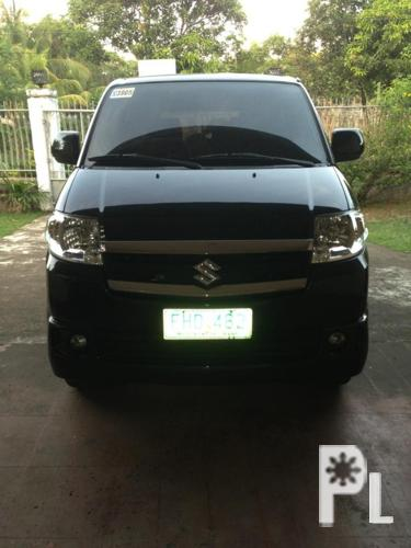 apv type ii ? Bacolod City in Bacolod City, Western Visayas for sale