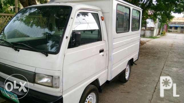 suzuki multicab bravo local