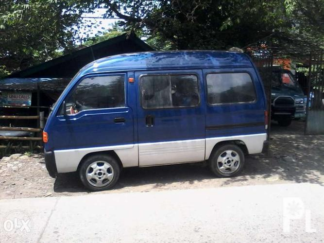 Multicab For Sale In Davao City