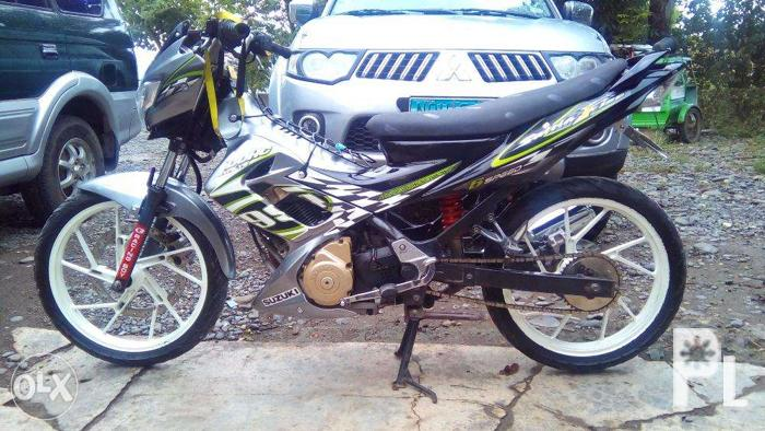 suzuki raider 150 for sale in Cagayan Valley Classifieds & Buy and