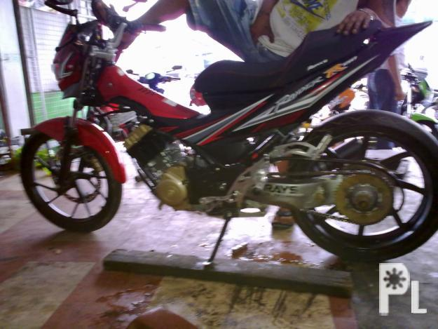 Suzuki Motorcycle For Sale Philippines Find 2nd Hand Used