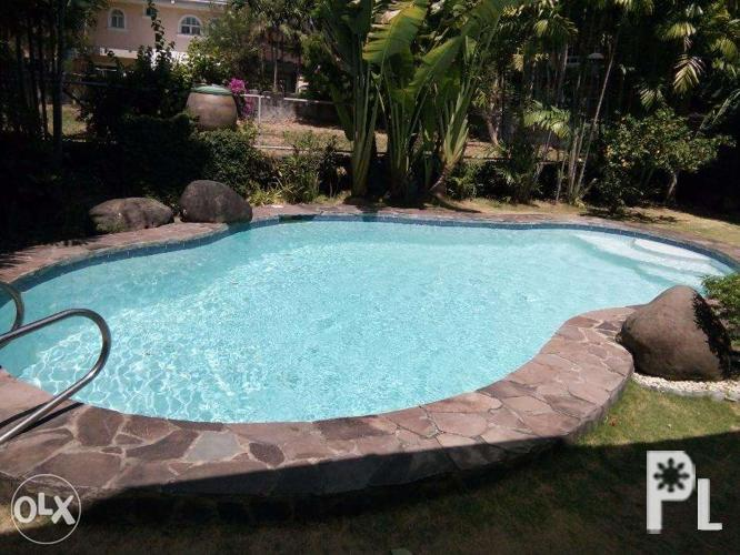 Swimming Pool Builders For Sale In Imus Calabarzon Classified