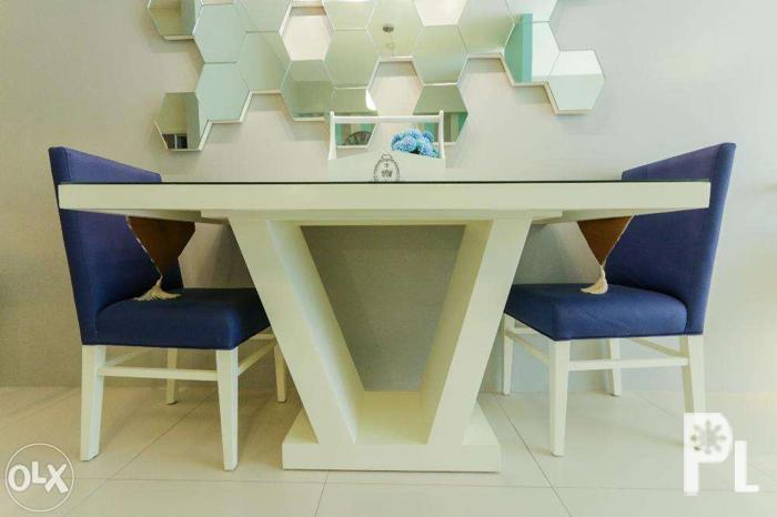 Table Dining Cabinet Bed Chair Manufacturer Office Or Home For Sale In Manila National